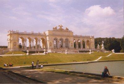 Vienna, Schönbrunn