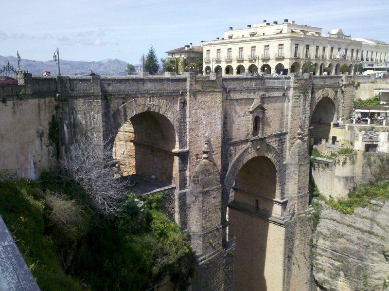 Ronda, Bridge