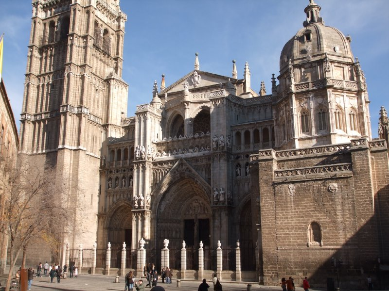 Toledo - Cathedral