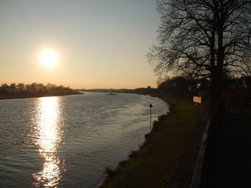 Kessel - De Maas