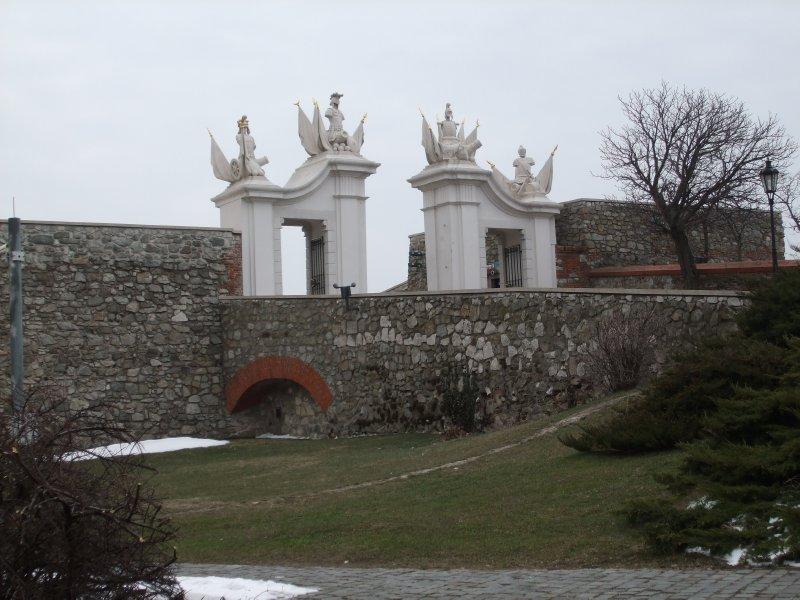 Bratislava - Castle