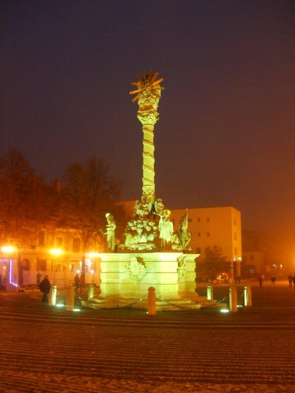 Trnava, Market
