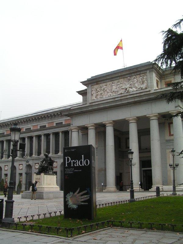 Madrid - Prado Museum
