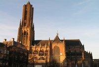 Arnhem - St. Eusebiuskerk