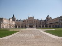 Aranjuez, Royal Palace