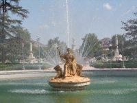 Aranjuez, Fuente de Ceres