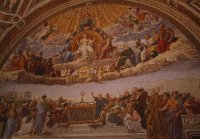 Vatican - Raphaels Stanza