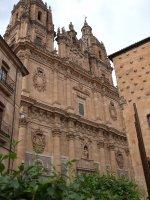 Salamanca, University