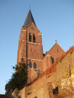 Kessel - O.L.V. Kerk