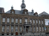 Roermond - City Hall