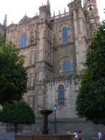 Plasencia, Cathedral