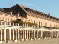 Aranjuez - near the Palace