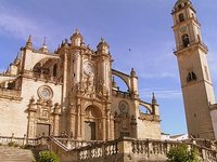 Jerez de la Frontera, Cathedral