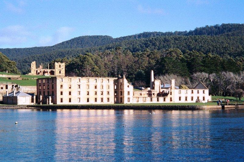 Port Arthur Gaol, Tasmania