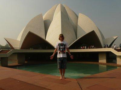 India's Opera House?
