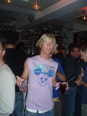 Newquay - 2007