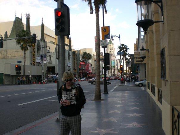 Hollywood Babyyyy