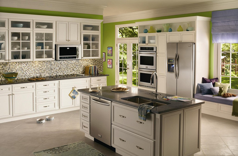 kitchen cabinet design plans