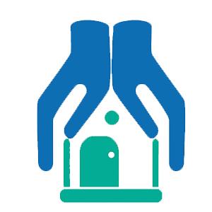 architect designing logo