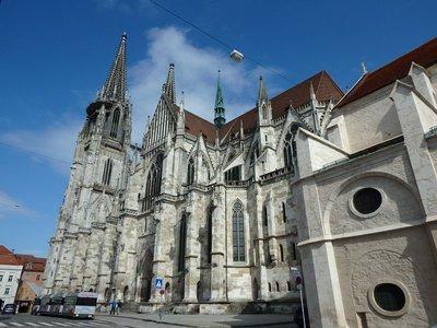 Dom zu St. Peter in Regensburg