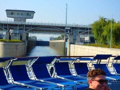 Kraftwerk Freudenau