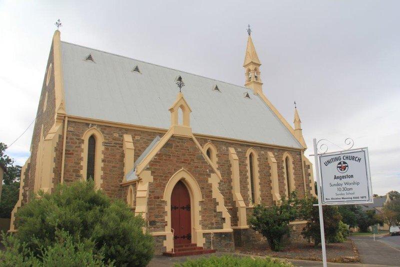 Angaston Uniting Church