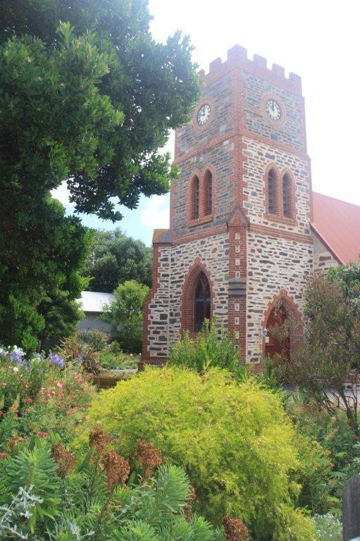 Anglican Church in Port Elliot
