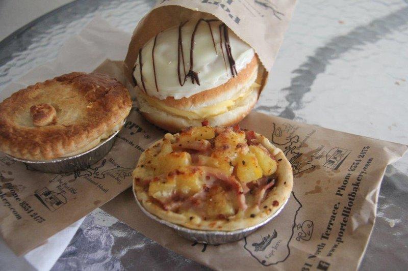 Best pies we've ever had