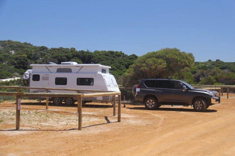 Camp site revamped