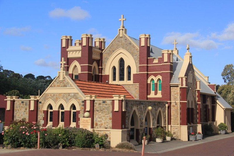 Catholic Church in Mt Barker