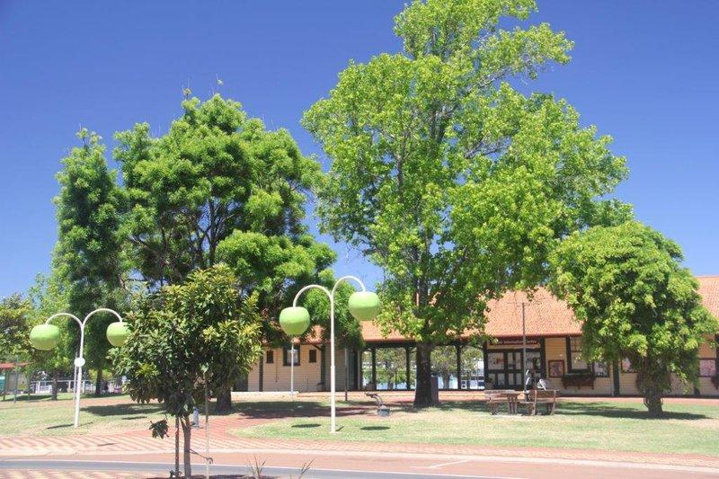 Donnybrook the apple capital