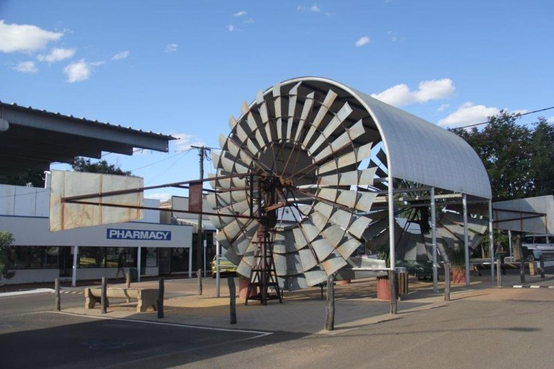 Innovative wind tunnel used to pump water from Artesian Basin on sheep stations