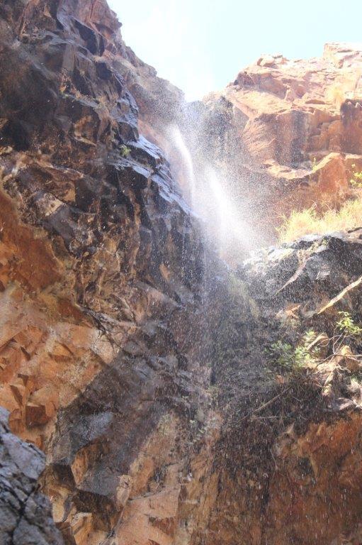 Lilly Ponds Falls