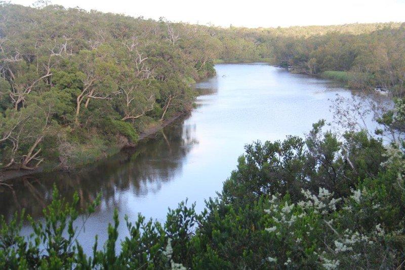 Lower Glenelg River