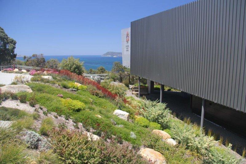 National ANZAC memorial
