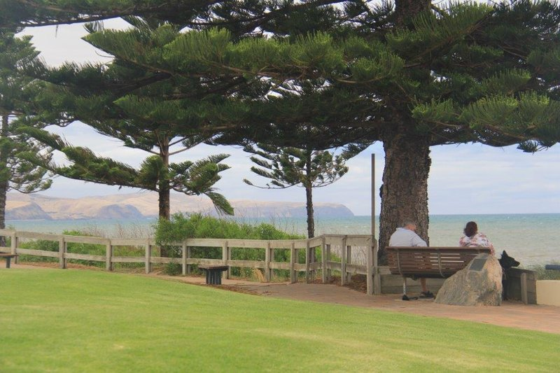 Normanville on west coast
