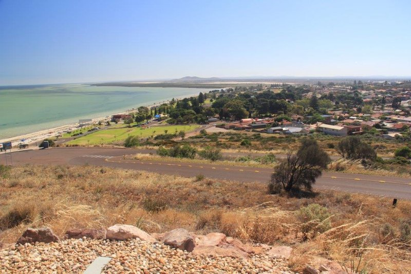Seeing Whyalla from above