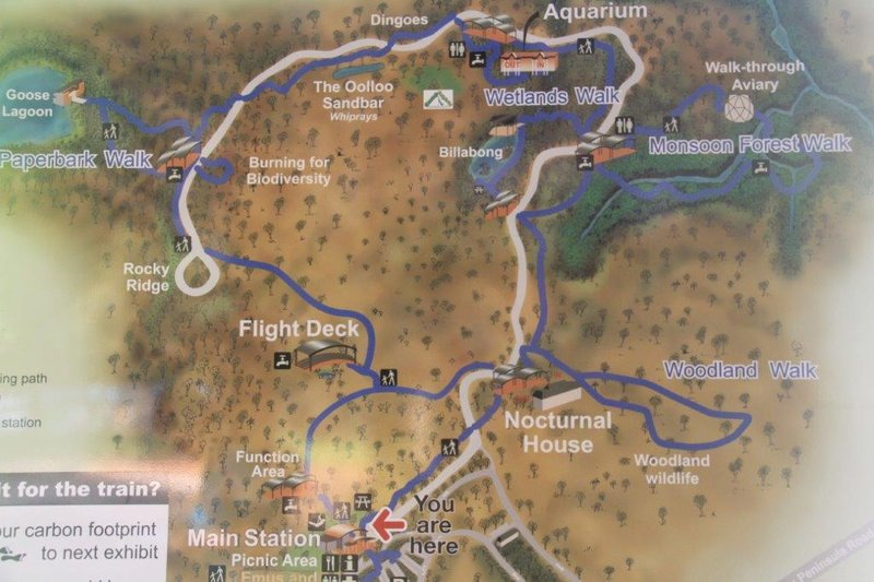 Territory National Park