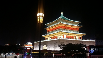 Beautiful Drum Tower !