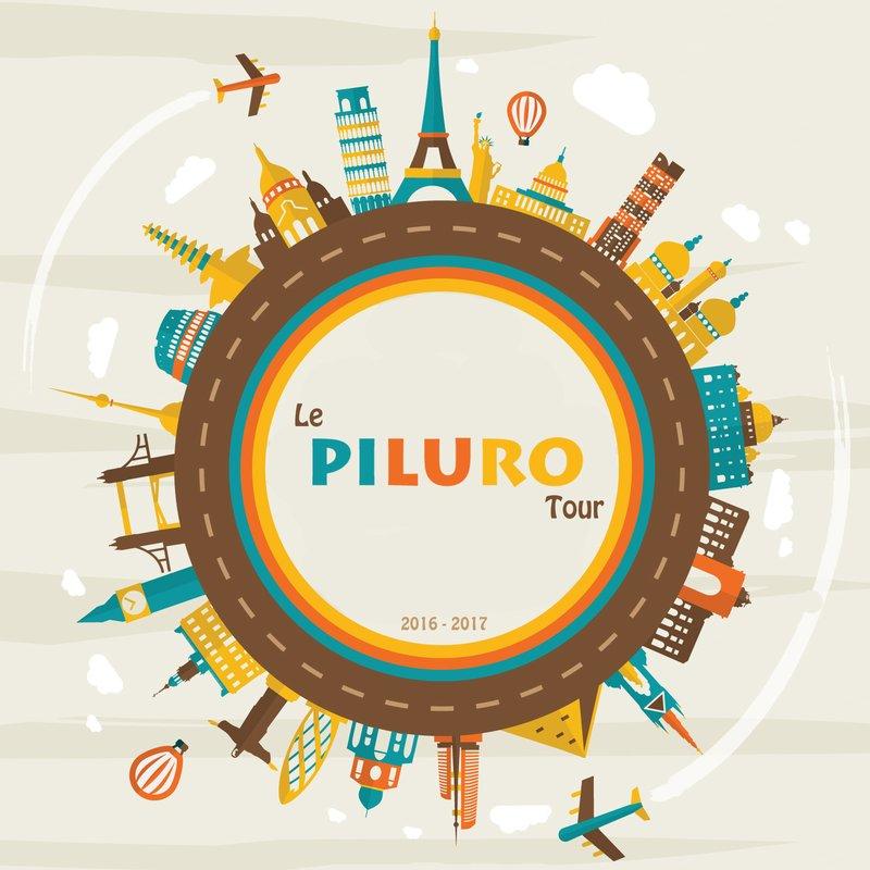 Le Piluro Tour