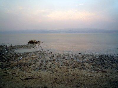 Dead Sea Landscape 1