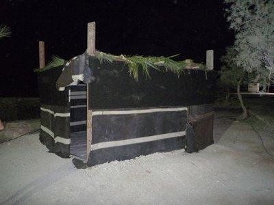 Camp Sukkah