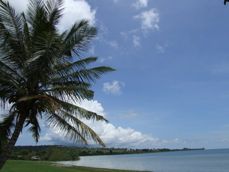 Rusinga Island, Lake Victoria