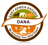Dana East Africa Safaris