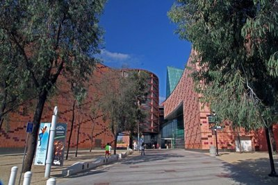 Anaheim 7D 004Science museum