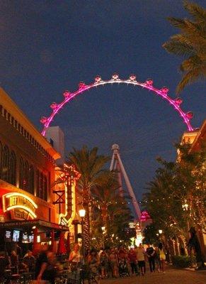 San Diego to Las Vegas 7D 114A