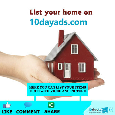 List Your Home Free