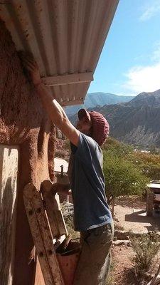 Juan-a more practised technique