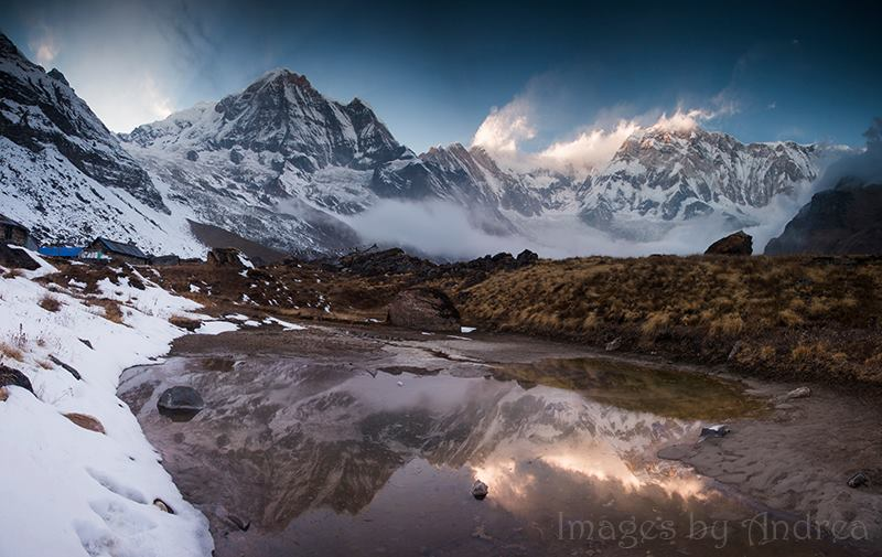 Annapurna Base Camp reflections