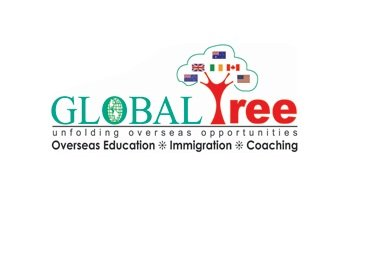 GlobalTree Immigration Logo
